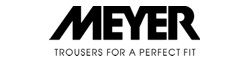 Meyer Trousers for perfect fit